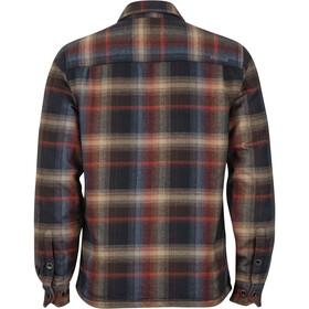 Marmot Ridgefield LS Shirt Men black